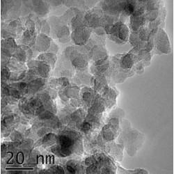SiO2 - Fumed silica, nanopowder, hydrophobic OS