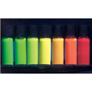 CdSe/ZnS (core/shell) Quantum Dots, powder, hydrophobic - 640 ± 5 nm λ