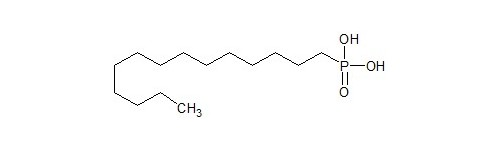n-Tetradecyl-phosphonic acid