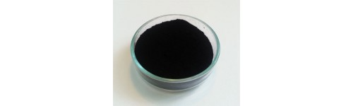 Average particle size: 50±5 nm